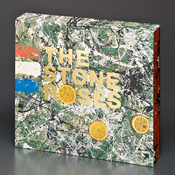 The Stone Roses - 20th Anniversary box set