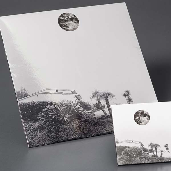 Modo manufactured the Limited Edition CD and vinyl version of Timber Timbre's 'Hot Dreams'